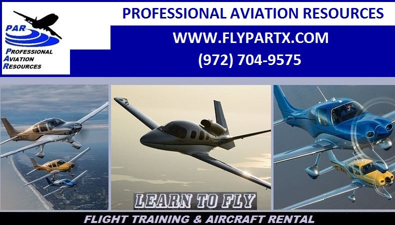 High Performance Flight Instruction by Professional Aviation